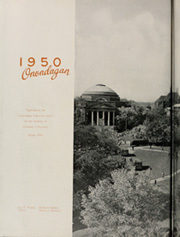 Page 6, 1950 Edition, Syracuse University - Onondagan Yearbook (Syracuse, NY) online yearbook collection