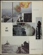 Page 12, 1969 Edition, Norris (DD 859) - Naval Cruise Book online yearbook collection