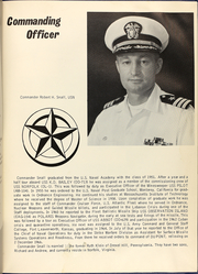 Page 7, 1968 Edition, Du Pont (DD 941) - Naval Cruise Book online yearbook collection