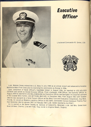 Page 8, 1968 Edition, Du Pont (DD 941) - Naval Cruise Book online yearbook collection