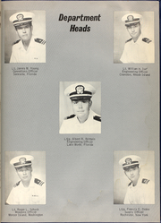 Page 9, 1968 Edition, Du Pont (DD 941) - Naval Cruise Book online yearbook collection