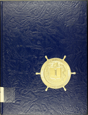 1973 Edition, Du Pont (DD 941) - Naval Cruise Book