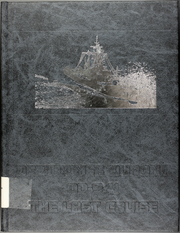 1982 Edition, Du Pont (DD 941) - Naval Cruise Book
