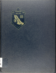Page 1, 1958 Edition, Duxbury Bay (AVP 38) - Naval Cruise Book online yearbook collection