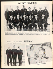 Page 16, 1958 Edition, Duxbury Bay (AVP 38) - Naval Cruise Book online yearbook collection