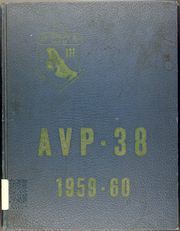 Page 1, 1960 Edition, Duxbury Bay (AVP 38) - Naval Cruise Book online yearbook collection