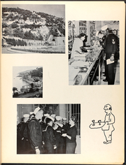Page 15, 1960 Edition, Duxbury Bay (AVP 38) - Naval Cruise Book online yearbook collection