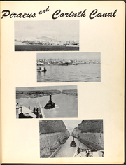 Page 17, 1960 Edition, Duxbury Bay (AVP 38) - Naval Cruise Book online yearbook collection