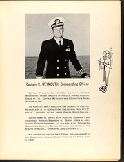Page 5, 1960 Edition, Duxbury Bay (AVP 38) - Naval Cruise Book online yearbook collection