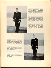 Page 7, 1960 Edition, Duxbury Bay (AVP 38) - Naval Cruise Book online yearbook collection