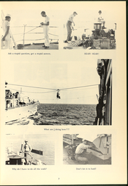 Page 11, 1966 Edition, Duxbury Bay (AVP 38) - Naval Cruise Book online yearbook collection