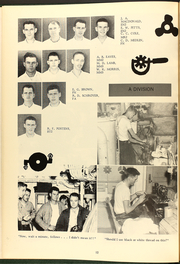 Page 16, 1966 Edition, Duxbury Bay (AVP 38) - Naval Cruise Book online yearbook collection