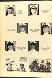 Page 8, 1966 Edition, Duxbury Bay (AVP 38) - Naval Cruise Book online yearbook collection