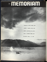 Page 6, 1966 Edition, Hunley (AS 31) - Naval Cruise Book online yearbook collection