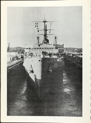 Page 10, 1971 Edition, Hunley (AS 31) - Naval Cruise Book online yearbook collection
