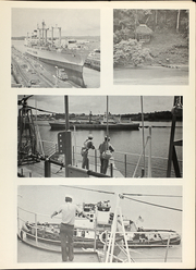Page 11, 1971 Edition, Hunley (AS 31) - Naval Cruise Book online yearbook collection