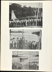Page 12, 1971 Edition, Hunley (AS 31) - Naval Cruise Book online yearbook collection