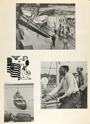 Page 7, 1971 Edition, Hunley (AS 31) - Naval Cruise Book online yearbook collection