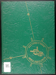 1954 Edition, James C Owens (DD 776) - Naval Cruise Book