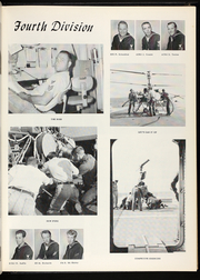 Page 13, 1967 Edition, James C Owens (DD 776) - Naval Cruise Book online yearbook collection