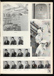 Page 15, 1967 Edition, James C Owens (DD 776) - Naval Cruise Book online yearbook collection