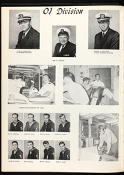 Page 16, 1967 Edition, James C Owens (DD 776) - Naval Cruise Book online yearbook collection