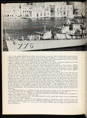 Page 4, 1967 Edition, James C Owens (DD 776) - Naval Cruise Book online yearbook collection
