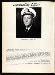 Page 6, 1967 Edition, James C Owens (DD 776) - Naval Cruise Book online yearbook collection
