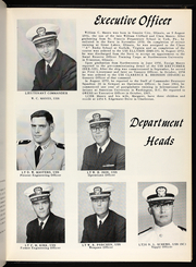 Page 7, 1967 Edition, James C Owens (DD 776) - Naval Cruise Book online yearbook collection