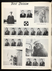 Page 8, 1967 Edition, James C Owens (DD 776) - Naval Cruise Book online yearbook collection