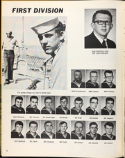 Page 12, 1968 Edition, James C Owens (DD 776) - Naval Cruise Book online yearbook collection