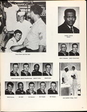 Page 15, 1968 Edition, James C Owens (DD 776) - Naval Cruise Book online yearbook collection