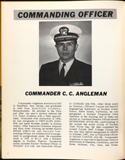 Page 8, 1968 Edition, James C Owens (DD 776) - Naval Cruise Book online yearbook collection