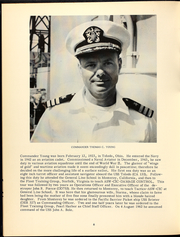 Page 10, 1963 Edition, John Bole (DD 755) - Naval Cruise Book online yearbook collection