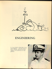 Page 13, 1963 Edition, John Bole (DD 755) - Naval Cruise Book online yearbook collection