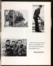 Page 11, 1972 Edition, John King (DDG 3) - Naval Cruise Book online yearbook collection