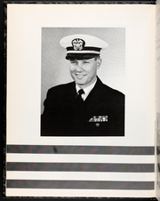 Page 16, 1972 Edition, John King (DDG 3) - Naval Cruise Book online yearbook collection