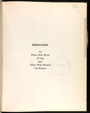 Page 5, 1972 Edition, John King (DDG 3) - Naval Cruise Book online yearbook collection