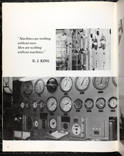 Page 6, 1972 Edition, John King (DDG 3) - Naval Cruise Book online yearbook collection