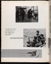 Page 8, 1972 Edition, John King (DDG 3) - Naval Cruise Book online yearbook collection