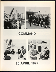 Page 11, 1977 Edition, John King (DDG 3) - Naval Cruise Book online yearbook collection