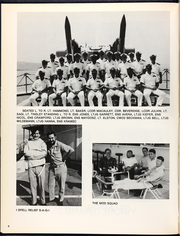 Page 12, 1977 Edition, John King (DDG 3) - Naval Cruise Book online yearbook collection