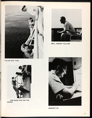 Page 13, 1977 Edition, John King (DDG 3) - Naval Cruise Book online yearbook collection