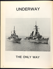 Page 14, 1977 Edition, John King (DDG 3) - Naval Cruise Book online yearbook collection