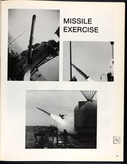 Page 17, 1977 Edition, John King (DDG 3) - Naval Cruise Book online yearbook collection