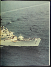 Page 3, 1977 Edition, John King (DDG 3) - Naval Cruise Book online yearbook collection