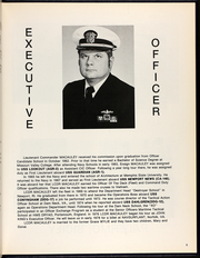 Page 9, 1977 Edition, John King (DDG 3) - Naval Cruise Book online yearbook collection
