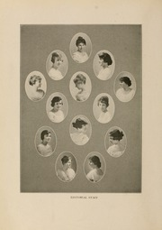 Page 12, 1918 Edition, James Madison University - Bluestone Schoolmaam Yearbook (Harrisonburg, VA) online yearbook collection