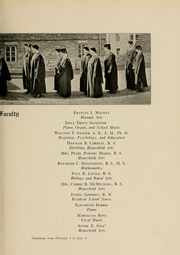Page 15, 1918 Edition, James Madison University - Bluestone Schoolmaam Yearbook (Harrisonburg, VA) online yearbook collection