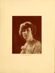 Page 11, 1923 Edition, James Madison University - Bluestone Schoolmaam Yearbook (Harrisonburg, VA) online yearbook collection